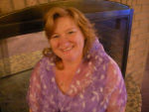 Me ~  taken on Nov. 9 2006
