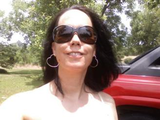 june 22, 08  ~ on my way to Autumn and Shaun's for family time.