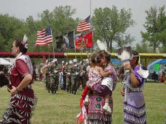 Oglala Nation Pow Wow in Kyle, SD ~  Shared by:  [Link To User summerlyn]