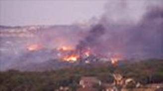 Texas Wildfires of 2011 ~ Texas Drought of 2011 is reported as being worse than the 1930 Dust Bowl!!