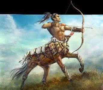 Centaur ~  No description included.