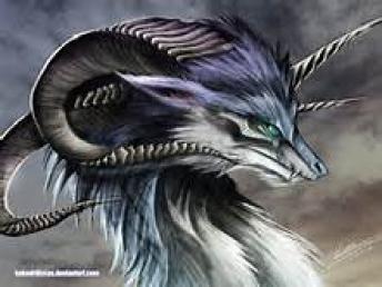 Ram Dragon ~  No description included.