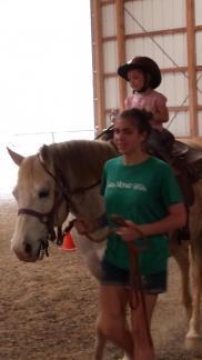 Happy Horseback-ing!! ~  No description included.