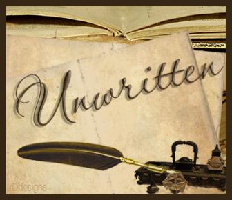 Unwritten Logo ~  Designed by  [Link To User renduring]  Thank's lady! I love it!.