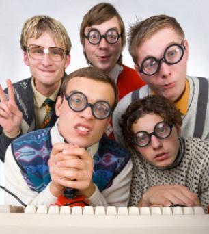 Geeks ~ Geeks - Instructors
