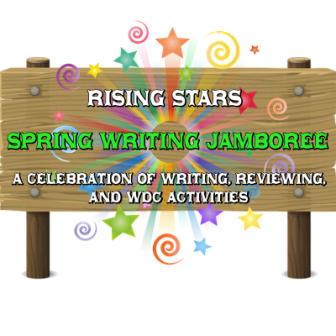 Spring Writing Jamboree ~  No description included.