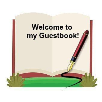 Guestbook ~  No description included.