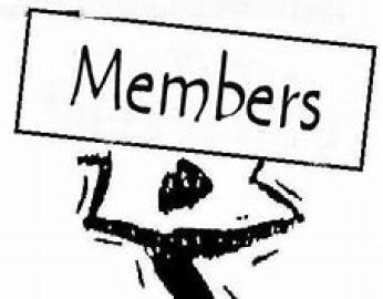 New Members ~  No description included.
