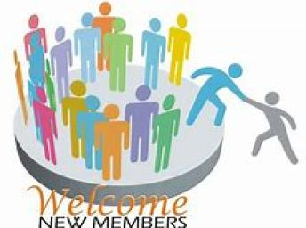 Welcome New Members ~  No description included.
