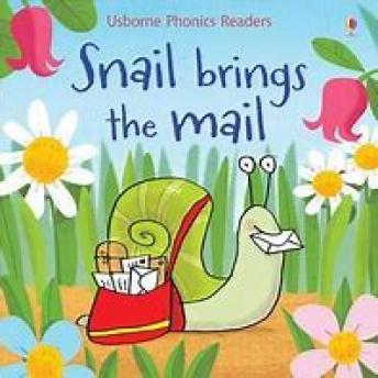 Spring Snail Mail ~