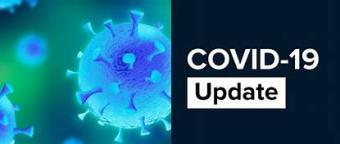 COVID update ~  No description included.
