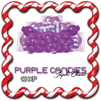 [SIDE 7] PURPLE CANDIES ~