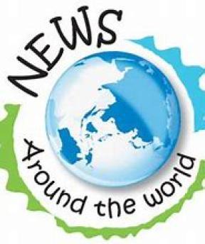 News Around the World ~  No description included.