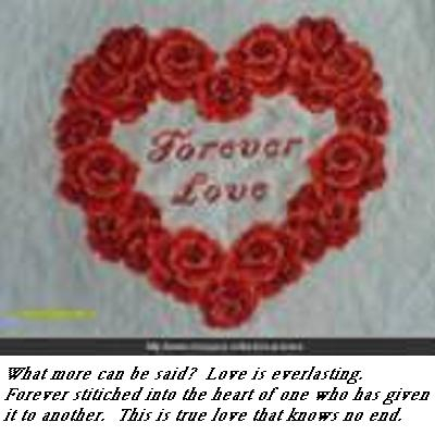 picture and poems   a photo essay   writingcom love forever