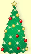 SG Christmas Tree