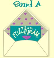 Fuzzy Envalope Send