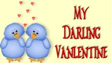 VG Love Birds