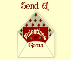 Valentines Send