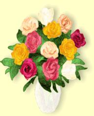 Bouquet 24 Bouquet 24