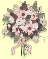 Bouquet 34 Bouquet 34