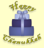 HappyChanukkah
