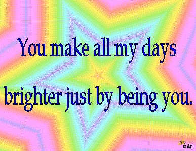 Image for a brighter days friendship cNote.