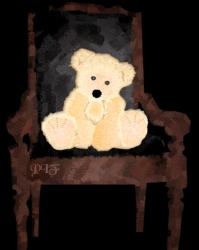 Fuzzy Bear 3 Fuzzy Bear 3