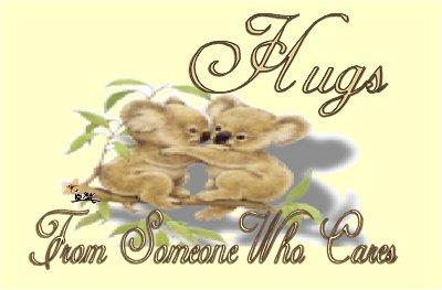 Hugs cNote