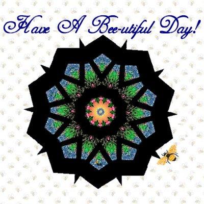 Beeutiful Day cNote Image
