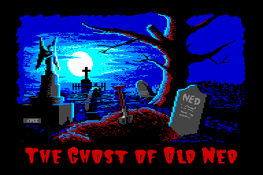 Ghost of Old Ned header