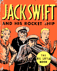 Jack Swift book cover