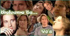 One of my likes - Roger Howarth
