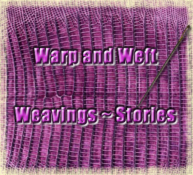 Image for Warp and Weft