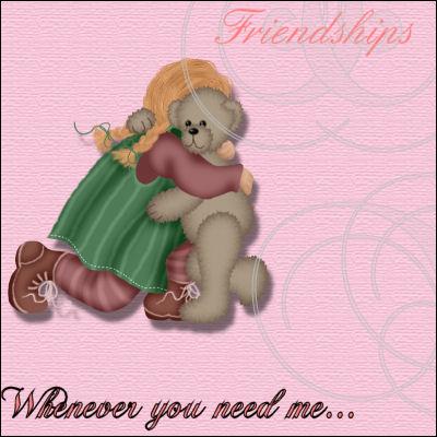 Friendship c-note image