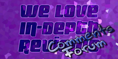 Header for the WLIDR Comments Forum