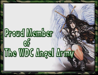 The WDC Army Angels
