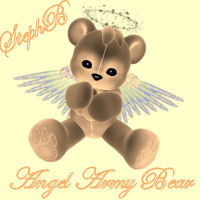 Angel Army Review Bear