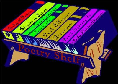 My Folder Graphic for the Poetry Shelf.