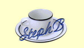 Coffee Cup 2007 Review signature