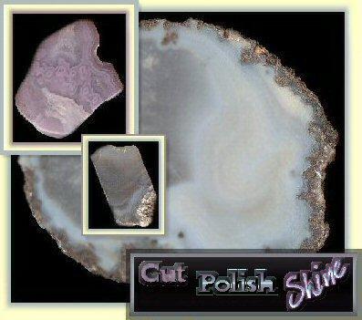 cut polish shine