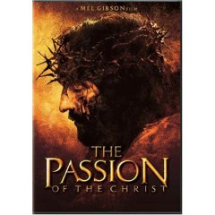 The passion and torture, which came before the death and resurrection of Jesus Christ.