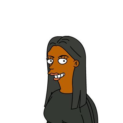 Just for fun, I've been Simpsonized!