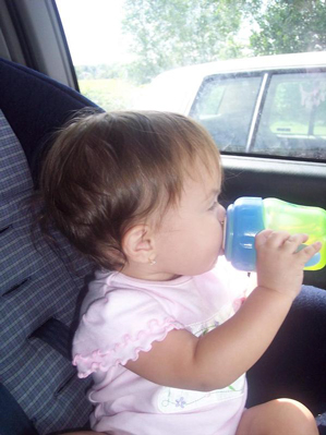Arianna innocent