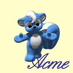 acme skunk