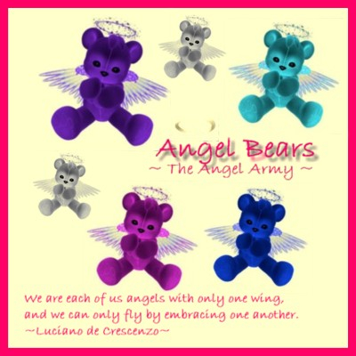 Angel Bear Banner - A Gift from Katherine76! ^_^