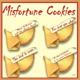 Banner for the Misfortune Cookies In/Out