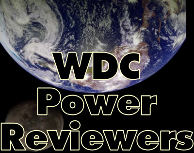 A 'Space' Sig for WDC Power Reviewers to use
