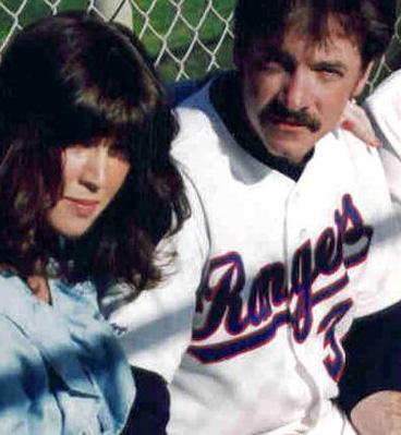 Jack and Lisa