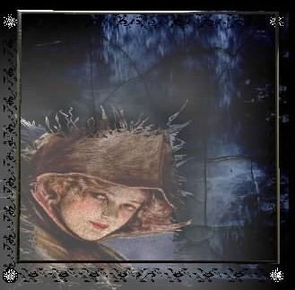 Dark Pixie Banner