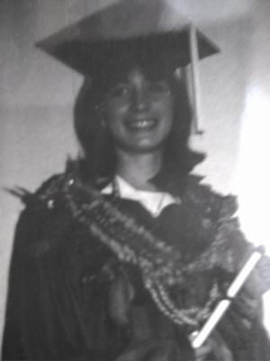 Nada Graduates, 1966.
